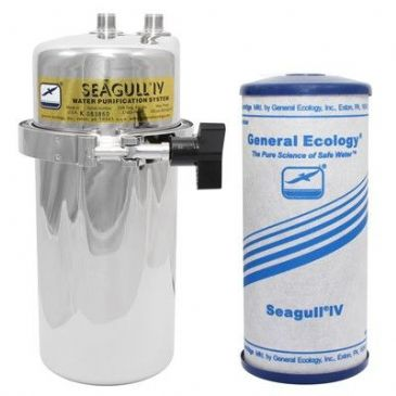 General Ecology SEAGULL® IV X-2B DRINKING WATER SYSTEM